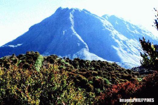 Mount Pulog